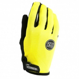 GANTS STAY STRONG STAPLE YELLOW