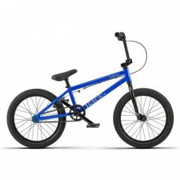 BMX RADIO BIKE DICE METALLIC BLUE 2018