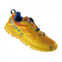 Scott kinabalu enduro trail jaune homme 41