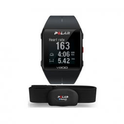 Polar V800 - Heart rate monitor and GPS