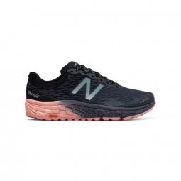 chaussures femme new balance wthier o2 noir rose 37