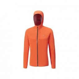 mizuno waterproof 20k jacket xl