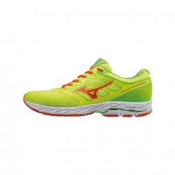 mizuno wave shadow 40