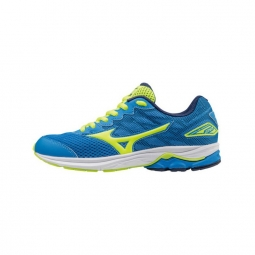 Mizuno wave rider 20 junior 39