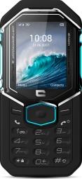 Image of Crosscall mobile etanche et flottant shark x3