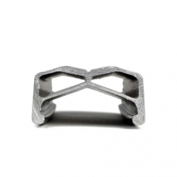 JANTE GSPORT ROLL CAGE 36H CHROME