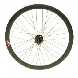 roue ar beretta fixie flip flop 43mm etanche noir