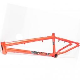 cadre mongoose l60 orange 20 5