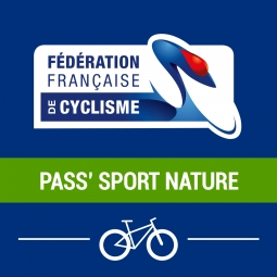 Licence FFC Pass'Sport Nature pour Pratiquant VTT