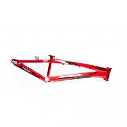 Cadre yess type x deep red expert xl