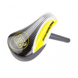 Combo selle kids stay strong race dvsn black yellow