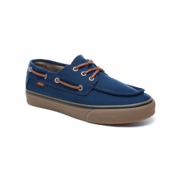 chaussures vans u chauffeur sf dress blues gum 43