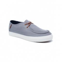 chaussures vans u rata vulc sf frost gray marshmallow 40 1 2