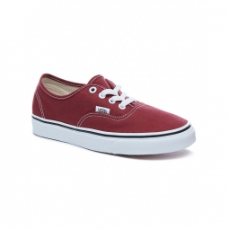 chaussures vans u authentic apple butter true white 36 1 2