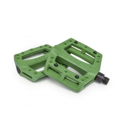 pedales eclat contra pc 9 16 army green