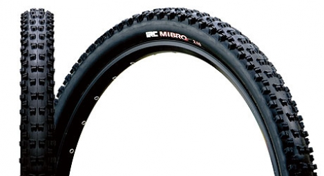 Pneu tubeless irc tire miro 26 wt 1 95