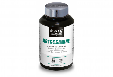STC Nutrition Artrosamine - 120 píldoras