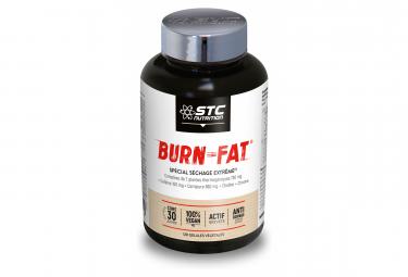 Complément alimentaire STC Nutrition - Burn Fat - 120 gelules