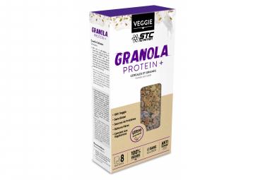 STC Nutrition - GRANOLA Protein + - Bo