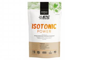 STC Nutrition - Isotonic Power - Frasco de 525 g - Casa de la Moneda