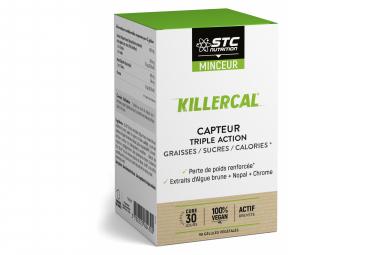 STC Nutrition - Killercal - 90 gelules