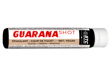 STC Nutrition - Guarana Shot - 25 ml