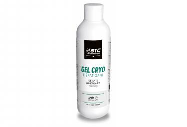 STC Nutrition - Gel Cryo Defatigant - 150 ml