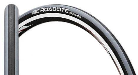 pneu irc tire roadlite tube type 700x23c gray 23 mm
