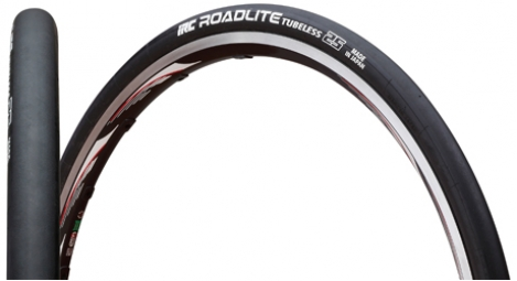 pneu irc tire roadlite tubeless 700x25c