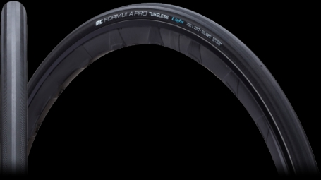pneu irc tire formula pro tubeless light 700x23c