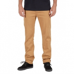 Pantalon Element E02 Color - Bronco Brown