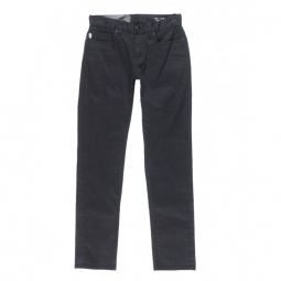 Pantalon Element E02 Color Boy - Flint Black