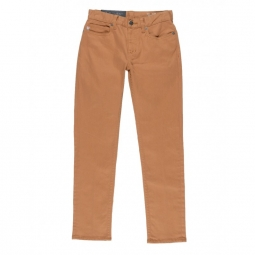 Pantalon Element E02 Color Boy - Bronco Brown