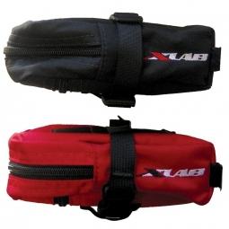 sacoche de selle xlab mezzo bag medium rouge non communique