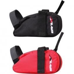 sacoche de selle xlab mini bag small rouge non communique