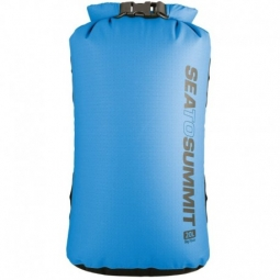 Sac etanche big river 20 litres sea to summit bleu