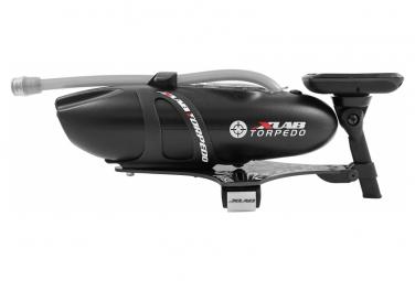 Image of Xlab torpedo versa 500 carbon airflow design black bottle