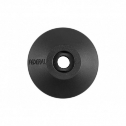 HUBGUARD ARRIERE FEDERAL NON DRIVE SIDE PLASTIC FREECOASTER with Cone Nut