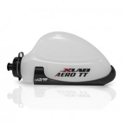 Porte Bidon XLAB Aero TT Carbone Bidon XLAB Aero TT - TRANSPARENT