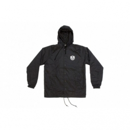 JACKET FEDERAL LOGO BLACK TAILLE XL
