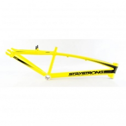 Cadre stay strong for life v2 cruiser yellow pro