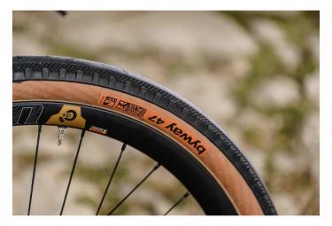 WTB ByWay 650b Gravel Tire Tubeless UST Folding Road Plus TCS