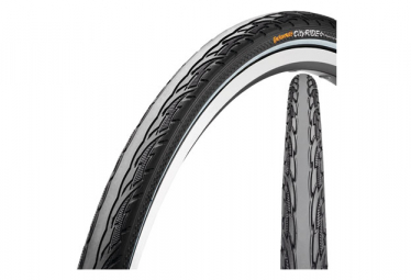 Continental City Ride 700 Mm Tire Tubetype Wire Puncture Protection E Bike E25 42 Mm