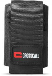 CROSSCALL Housse noire L (Smartphones)