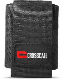 CROSSCALL Housse noire S (Mobiles)