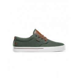Chaussures etnies jameson 2 eco olive tan 39