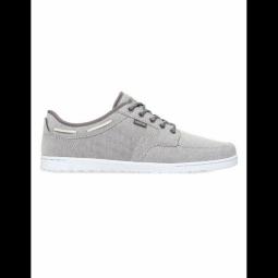 Chaussures etnies dory grey tan 43