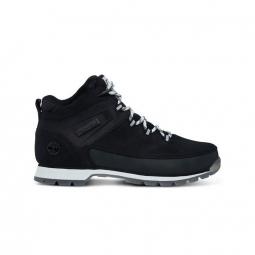 timberland euro sprint sport boot noir 42
