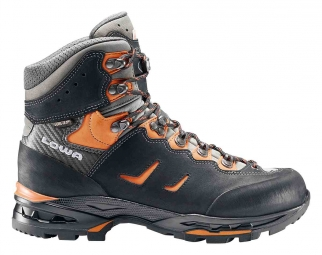 lowa camino gtx chaussure de marche engage et grand trekkings 44 1 2