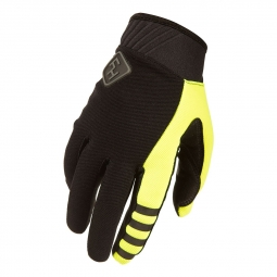 Gants Fasthouse Grindhouse Jaune
